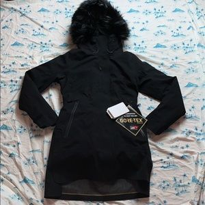 The North Face Womens Cryos GTX Triclimate Jacket